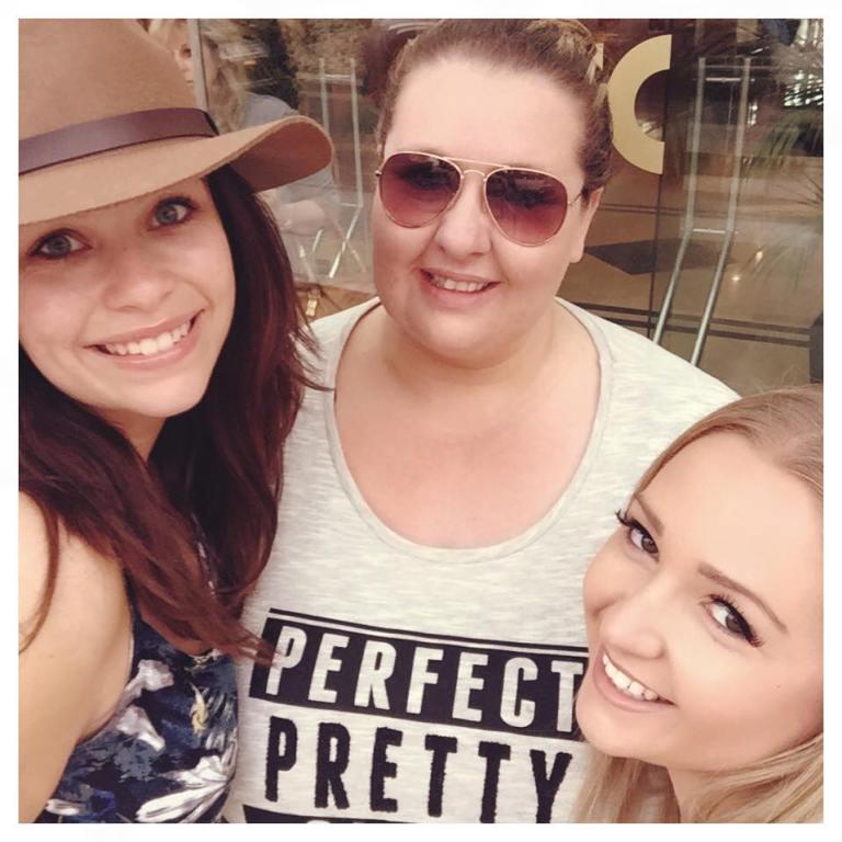 perfect pretty girls
